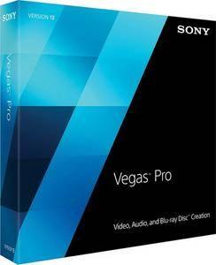 MAGIX Vegas Pro 13.0 Build 543 Multilingual (x64)