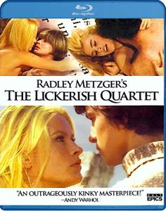 The Lickerish Quartet (1970)