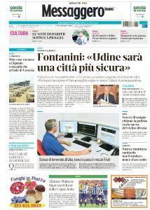 Il Messaggero Veneto Gorizia - 12 Agosto 2018