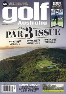 Golf Australia - August 2020