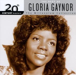Gloria Gaynor - 20th Century Masters: The Best Of Gloria Gaynor (2000)