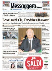 Il Messaggero Veneto Gorizia - 6 Gennaio 2017