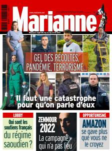 Marianne - 23 Avril 2021