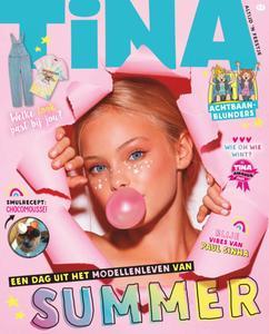 Tina Netherlands - 17 september 2020