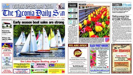 The Laconia Daily Sun – May 23, 2020