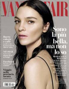 Vanity Fair Italia N.41 - 18 Ottobre 2017
