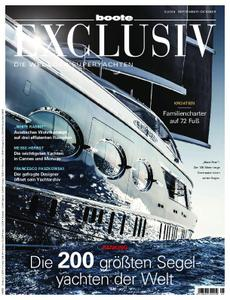 Boote Exclusiv – September 2019