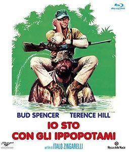 Im For The Hippopotamus / Io sto con gli ippopotami (1979)