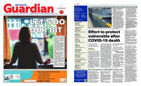 Northwich Guardian – March 19, 2020