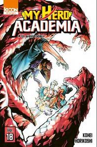 My Hero Academia - Tome 18 2019