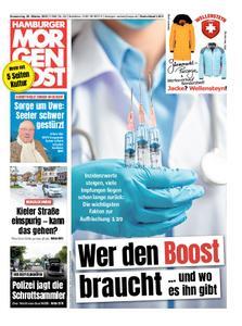 Hamburger Morgenpost – 28. Oktober 2021