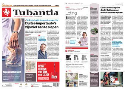 Tubantia - Enschede – 18 juni 2020