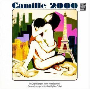 Piero Piccioni - Camille 2000 (Soundtrack) (1969) {1998 Easy Tempo} **[RE-UP]**