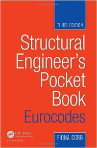 Structural Engineer's Pocket Book: Eurocodes, Third Edition (repost)