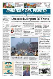 Corriere del Veneto Vicenza e Bassano – 03 ottobre 2019