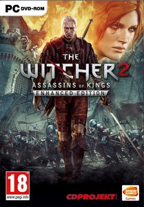 The Witcher 2 Enhanced Edition (2012)