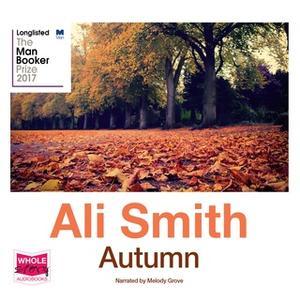 «Autumn» by Ali Smith
