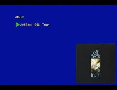 Jeff Beck - Truth (1968) [Vinyl Rip 16/44 & mp3-320 + DVD]