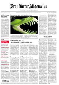 Frankfurter Allgemeine Zeitung F.A.Z. - 11. Oktober 2018