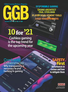 Global Gaming Business - December 2020