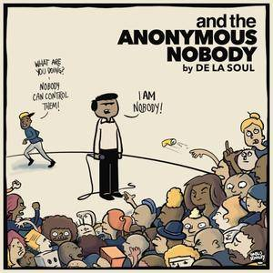 De La Soul - And The Anonymous Nobody (2016) [Official Digital Download 24bit/44.1kHz]