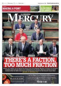 Illawarra Mercury - September 18, 2018