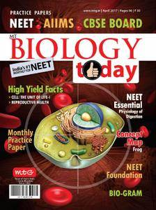 Biology Today - April 2017