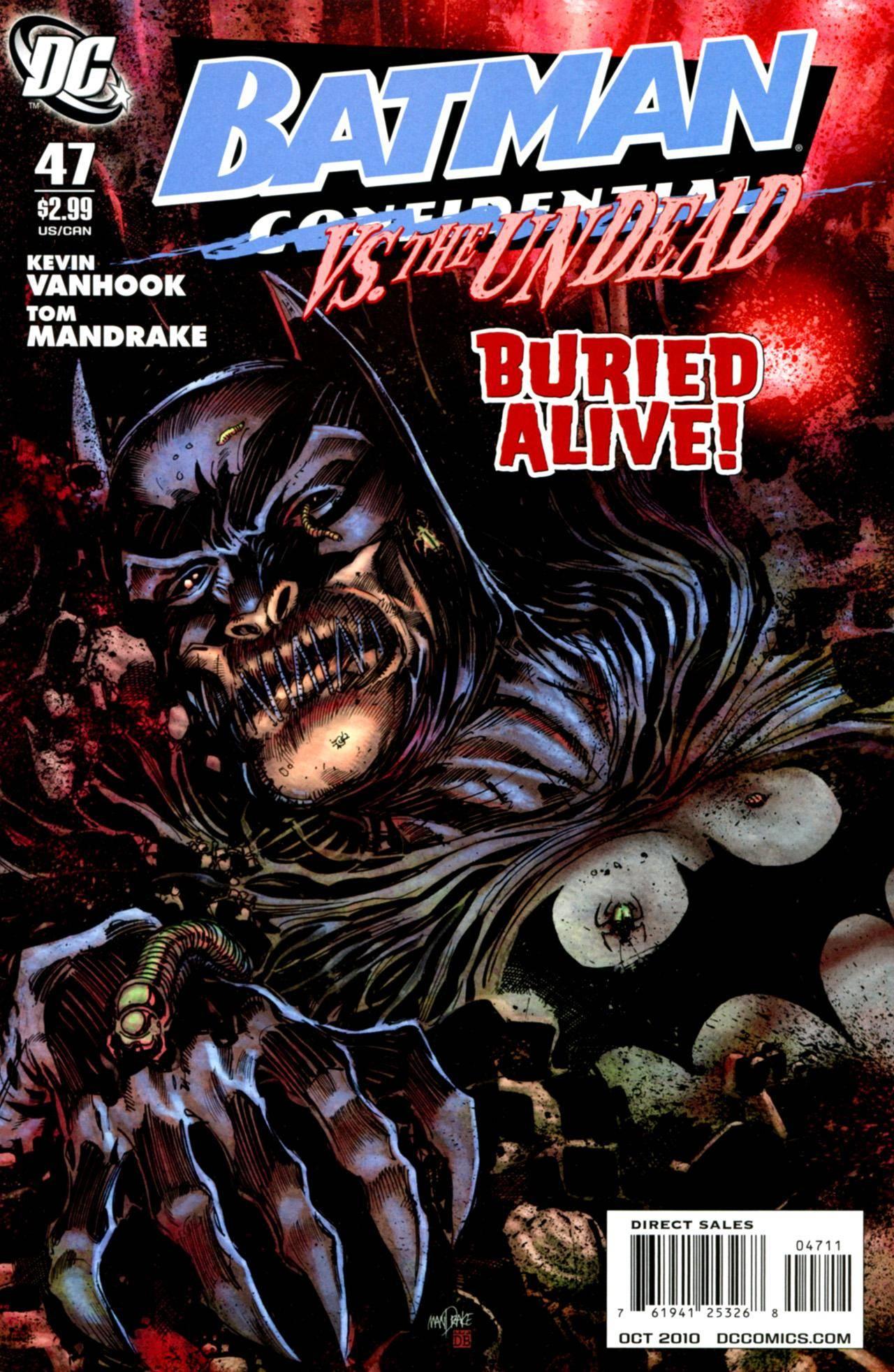 Batman Confidential 047 2010