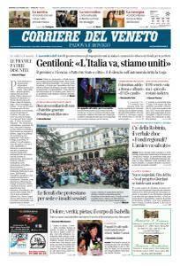 Corriere del Veneto Padova e Rovigo - 13 Ottobre 2017