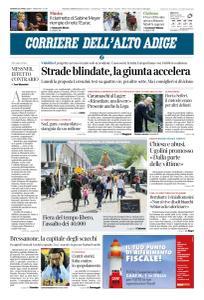 Corriere dell'Alto Adige - 26 Aprile 2019