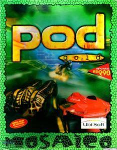Pod Gold (1997)