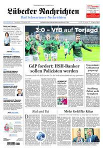 Lübecker Nachrichten Bad Schwartau - 15. Dezember 2018