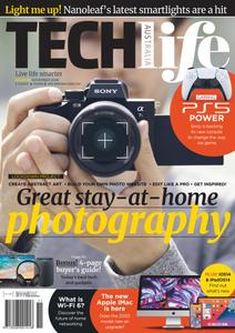 TechLife Australia - November 2020