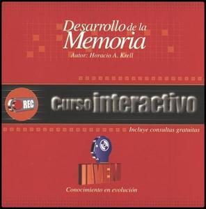 ILVEM .-. Curso de Desarrollo de la Memoria en CD interactivo