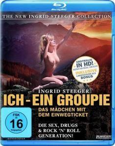 Ich - Ein Groupie (1970) Me, a Groupie