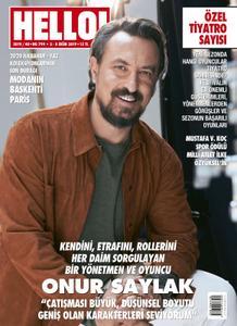 HELLO! - Türkiye – 02 Ekim 2019