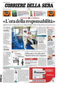 Corriere della Sera – 04 maggio 2020