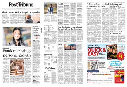 Post-Tribune – December 29, 2020