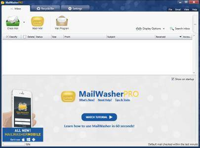 Firetrust MailWasher Pro 7.12.10 Multilingual