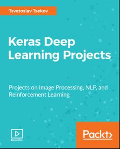Keras Deep Learning Projects