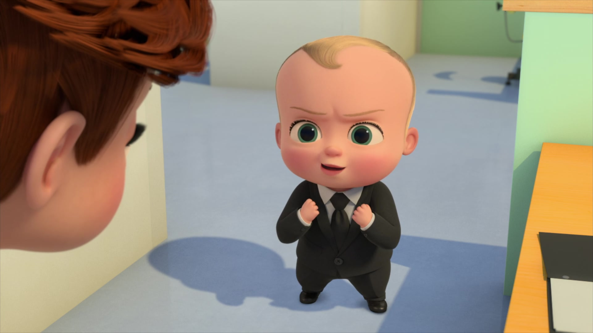 The Boss Baby: Back in Business S02E12 / AvaxHome