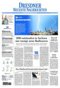 Dresdner Neueste Nachrichten - 12. Juni 2019