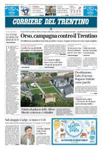 Corriere del Trentino – 06 luglio 2019
