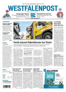 Westfalenpost Wetter - 18. Dezember 2018