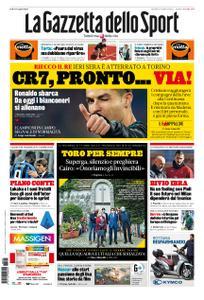 La Gazzetta dello Sport – 05 maggio 2020