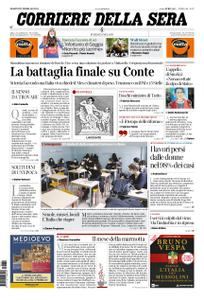 Corriere della Sera – 02 febbraio 2021