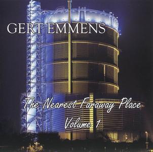 Gert Emmens - The Nearest Faraway Place Vol. 1 (2008)