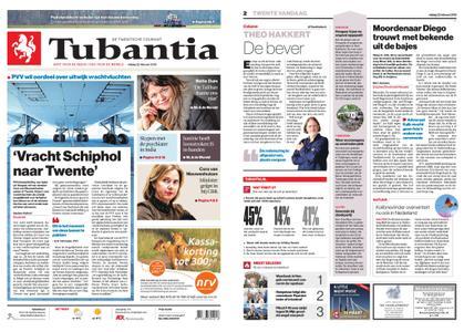 Tubantia - Enschede – 22 februari 2019