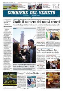 Corriere del Veneto Vicenza e Bassano - 7 Aprile 2019