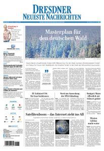Dresdner Neueste Nachrichten - 02. August 2019